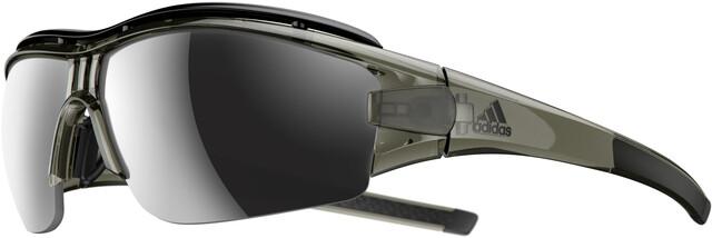 Adidas Halfrim LCargo Eye Pro Glasses Shiny Evil Chrome TlJcK13uF